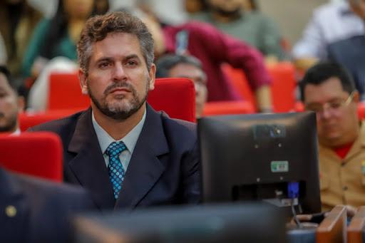 _Pablo Santos é um dos responsáveis pela FEPISERH em 2018 (Imagem: Divulgação)