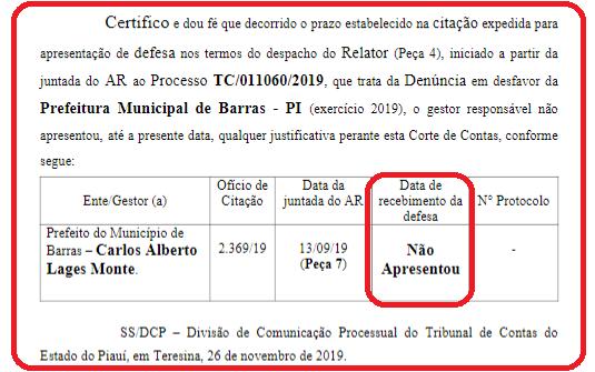 _Prefeito de Barras