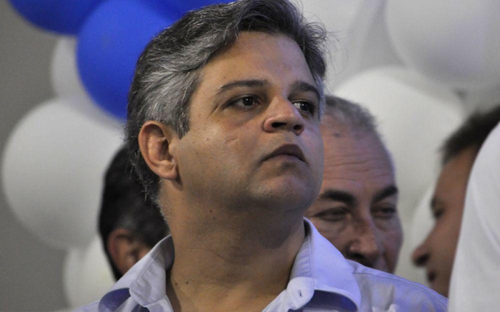 Roberto Leão - Prefeito de Miguel Leão