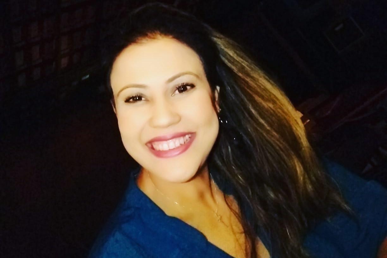 Marcia Fonseca, terapeuta ocupacional da Intermed