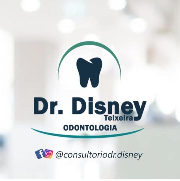APOIO: DR. DISNEY
