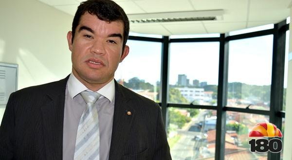 _Promotor Maurício de Souza havia proposta arquivamento de Inquérito Civil (Foto: 180graus.com)