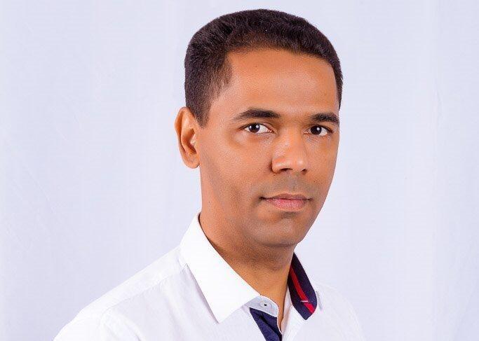 Professor Jacobe
