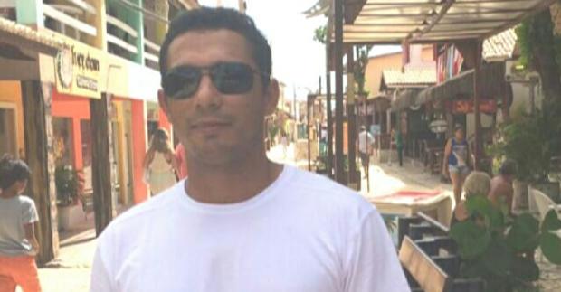Piauiense é morto a tiros em bar de Brasília/DF