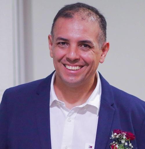 Orlando Berti