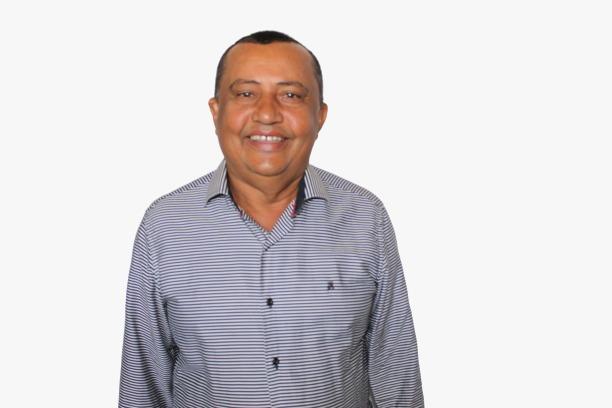 Pré-candidato a vice-prefeito de Itainópolis, vereador João Batista