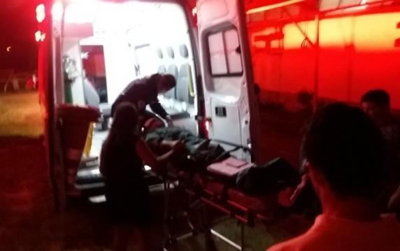 Jovem de 20 anos morre após cair de caixa d'água em município do Piauí 2
