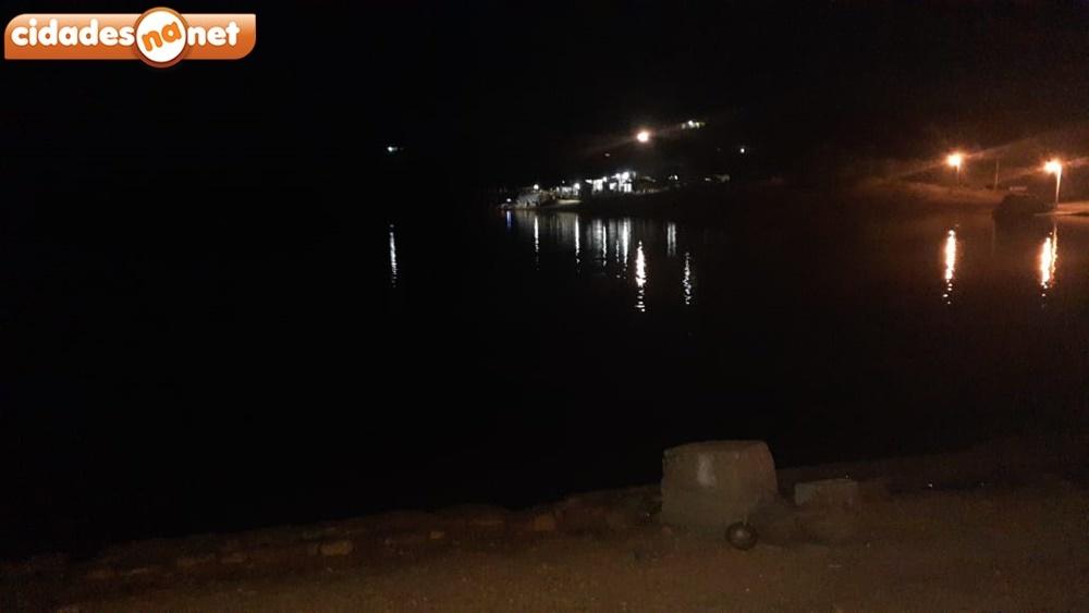 Jovem perde o controle de jet ski e se afoga na barragem de Bocaina 3
