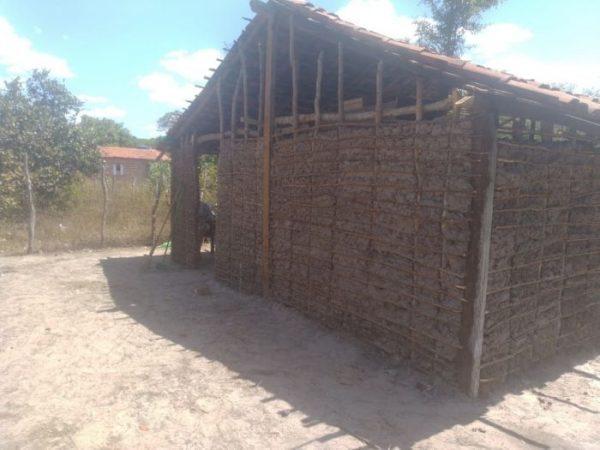 Menina do Piauí comove a web ao pedir casa com geladeira 'para beber água gelada'; Veja o vídeo 2