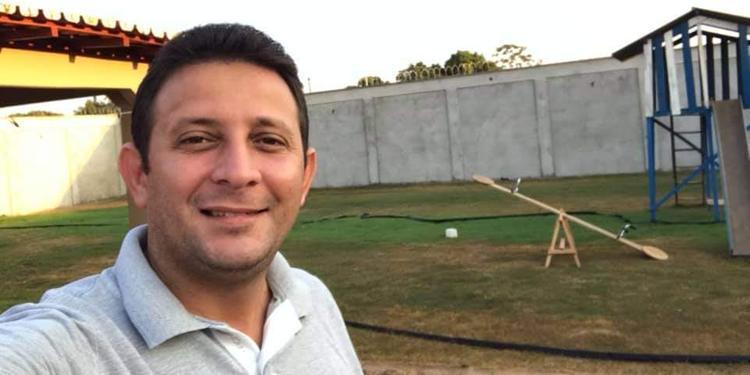 Candidato a prefeito é morto com tiro na cabeça enquanto lanchava no Pará 2