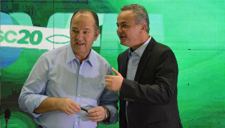 _Para o MPF, Valter integrava o grupo do Pastor Everaldo no governo do Rio de Janeiro (Imagem: Divulgação)