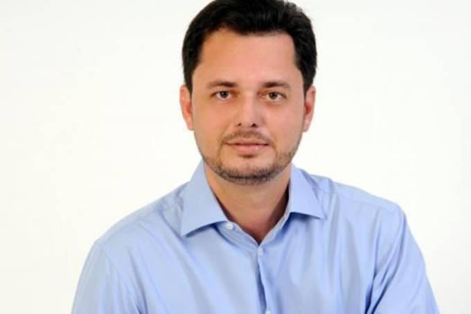 Ex-diretor da Fundac Halysson Carvalho (Imagem: Divulgação)om.br/brasil/condenado-na-zelotes-tem-vinculos-politicos-e-mais-pendencias-na-justica/