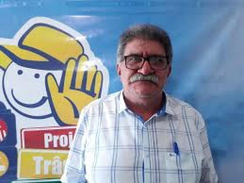 Edilberto Cirilo