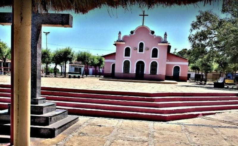 Paróquia de Nossa Senhora de Nazaré