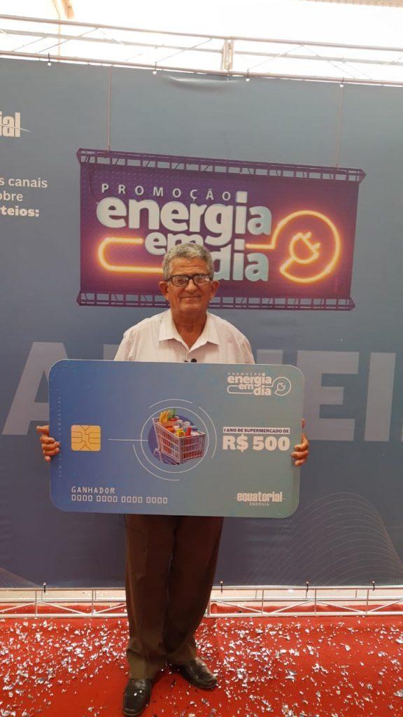 Promoção da Equatorial sorteia prêmios extras de R$ 12 mil no dia 30 2
