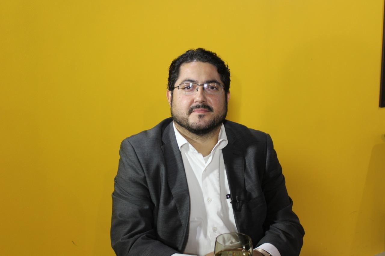 Advogado Tiago Sá