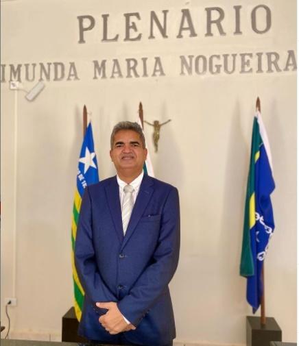 CORRENTE: Empresario Murilo assume segundo mandato