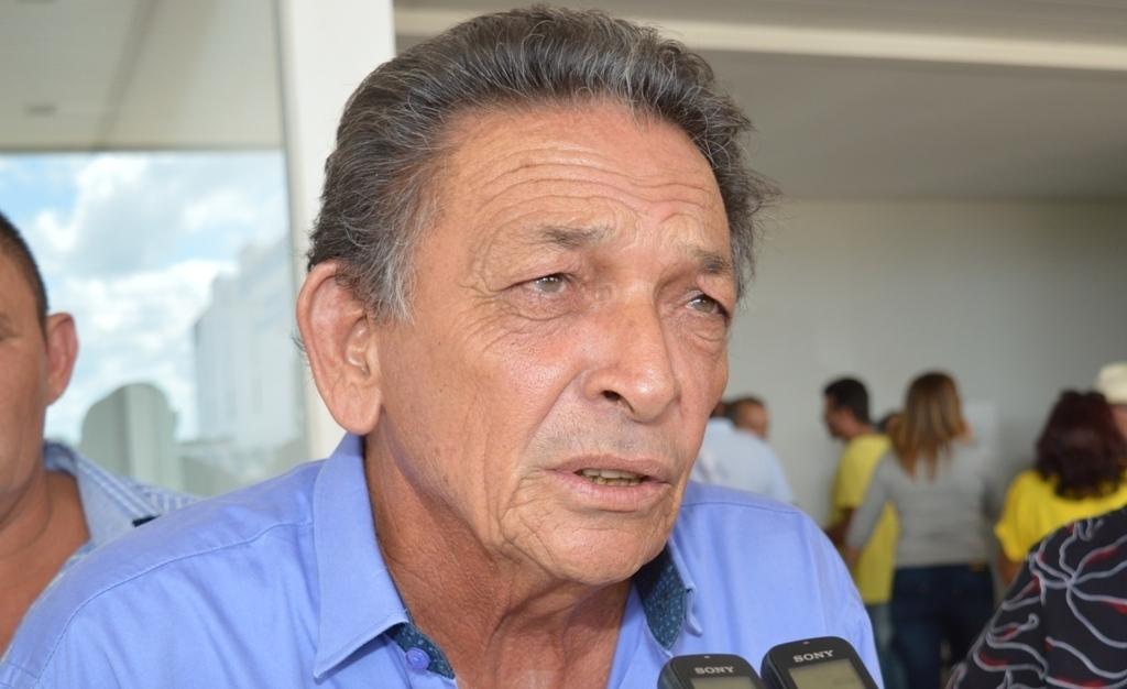 Gil Paraibano