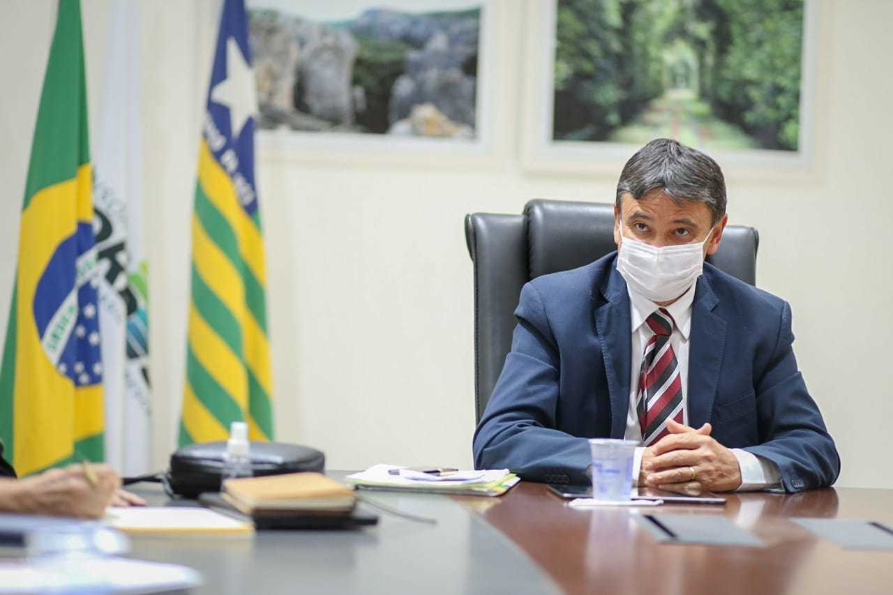 Wellington defende prorrogação do auxílio emergencial para que mais pobres tenham renda