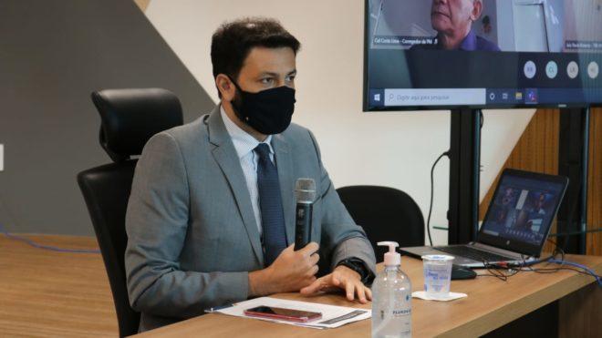 _Promotor Sinobilino Pinheiro (Imagem: Divulgação/MPF)
