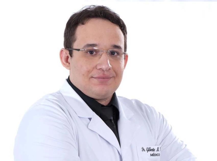 Médico piauiense morre de Covid-19