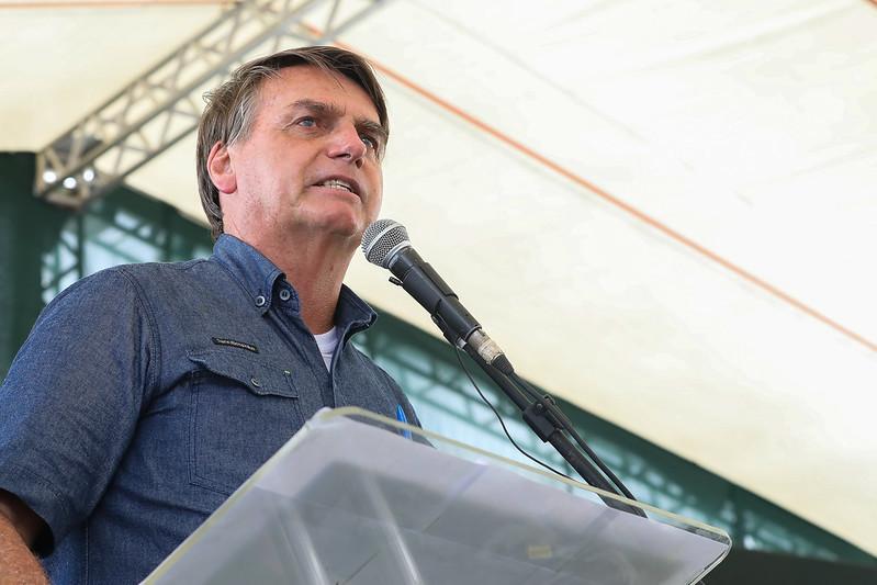 'Não errei nenhuma', diz Bolsonaro ao insistir em tratamento precoce e em críticas a isolamento