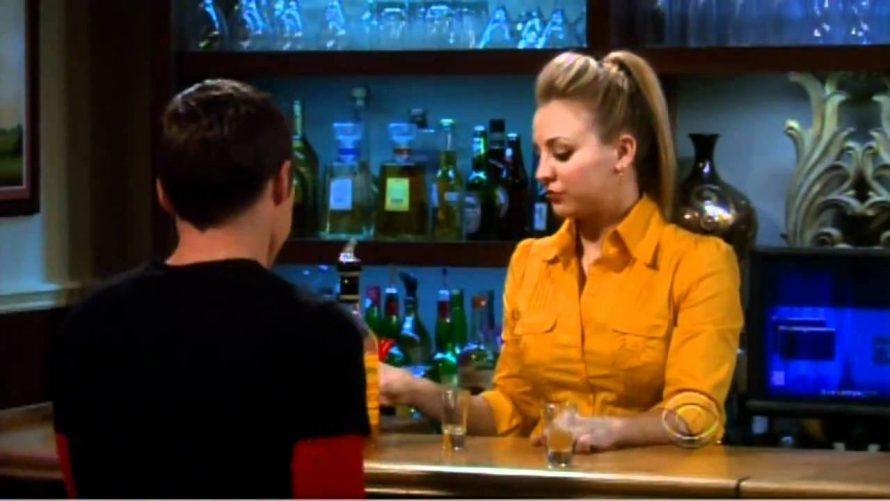Penny The Big Bang Theory Nachname