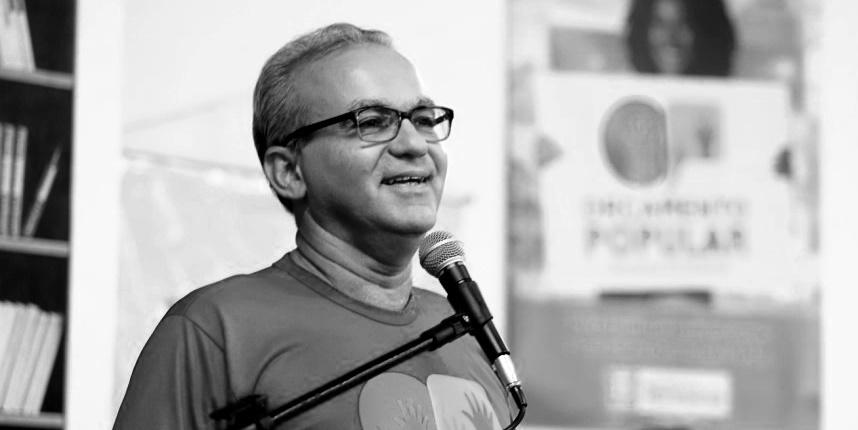 Ex-prefeito Firmino Filho