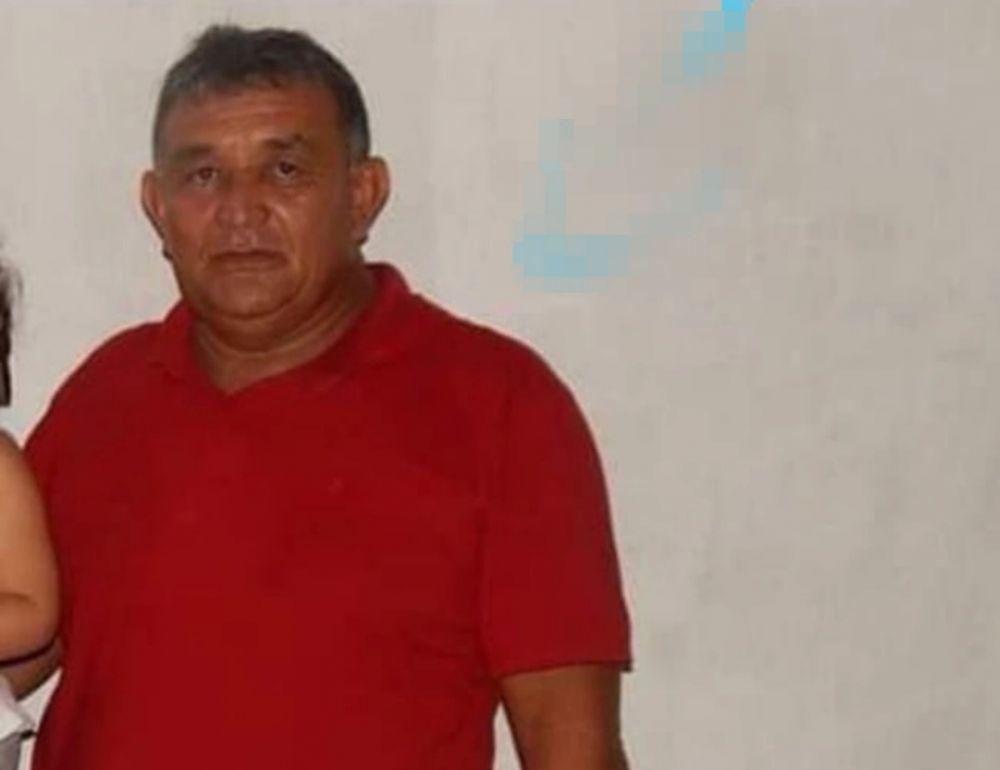 Pai de vereadora morre em acidente de trânsito na BR-316