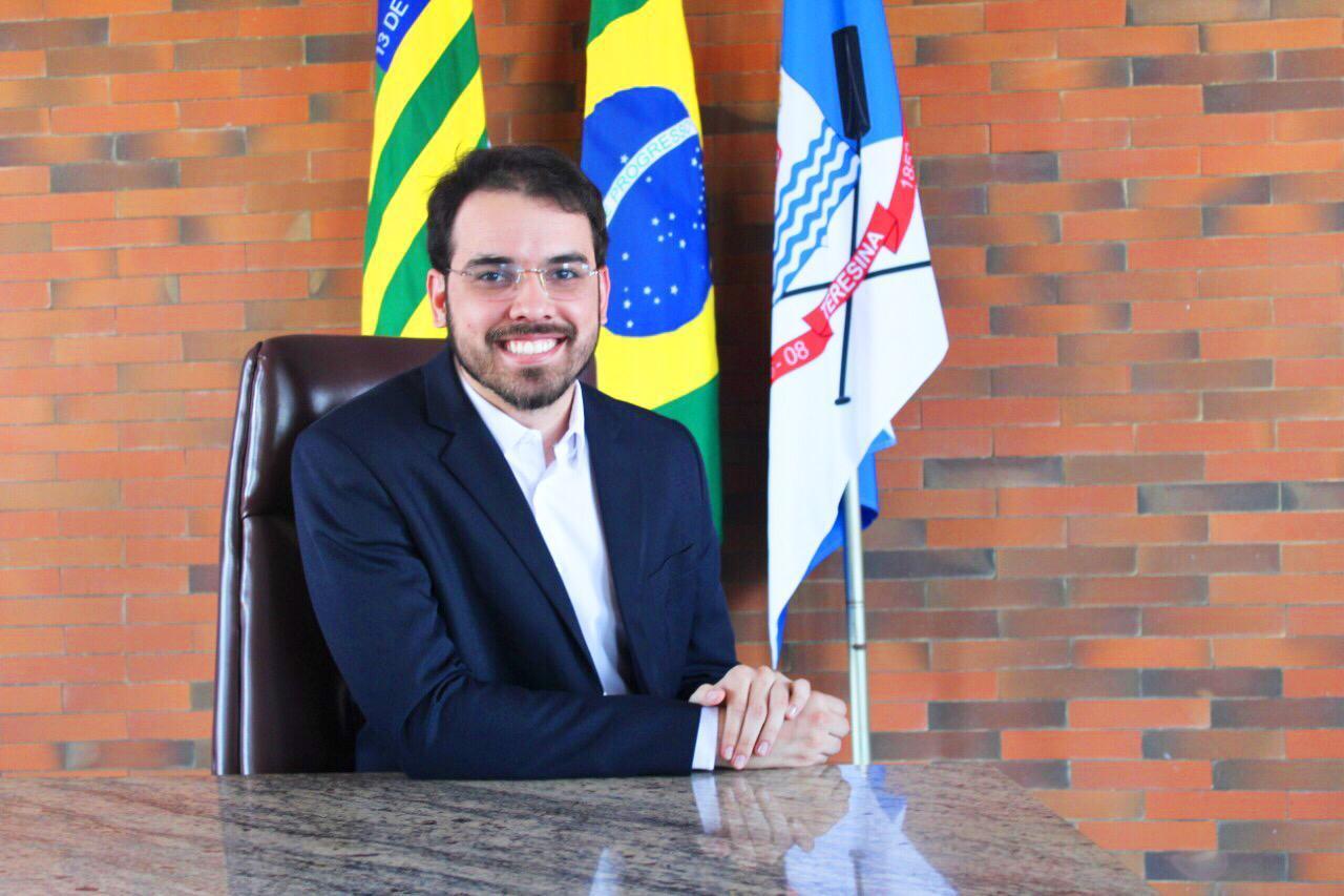 secretário de Estado do Desenvolvimento Econômico, Igor Neri