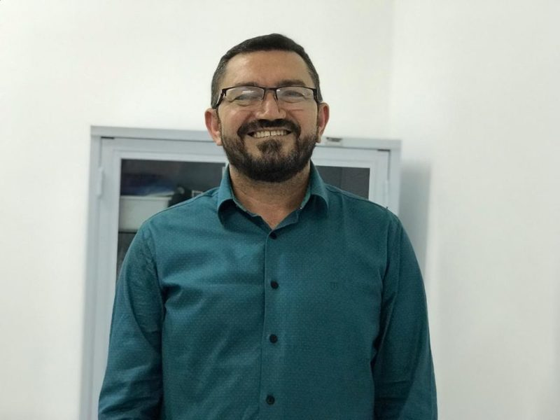 José Walmir de Lima