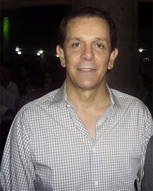 Empresário Paulo Guimarães