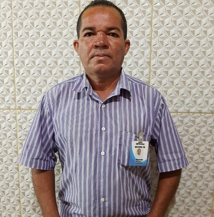 Radialista morre em Castelo do Piauí