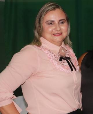 _Prefeita Kelly Alencar (Foto: Lagoinha Notícias)