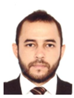 Lázaro Soares Guedes Rodrigues é o coordenador da Central de Licitações da Sema