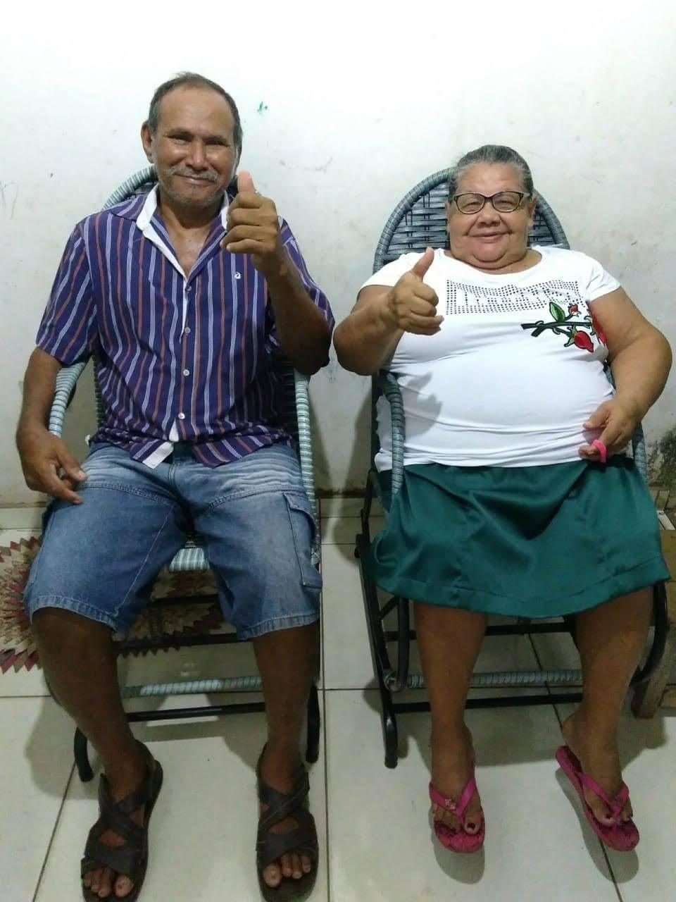 Joaquim e a sogra