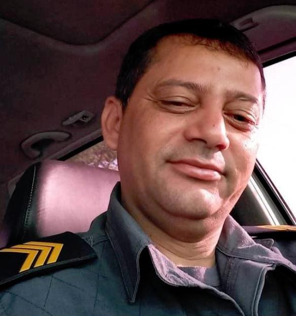 Suspeito de matar sargento em cidade do Maranhão