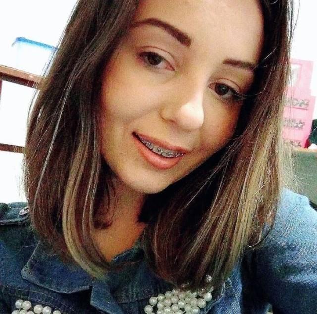 Jéssica tinha 22 anos e não apresentava comorbidades, segundo a prefeitura de Presidente Getúlio (SC)