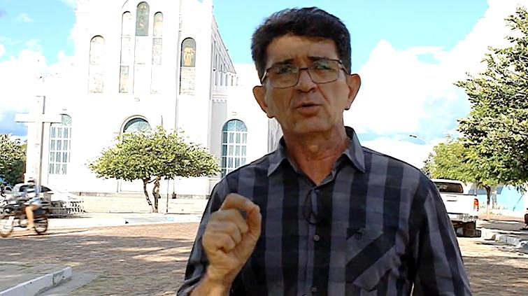 Josino Gomes