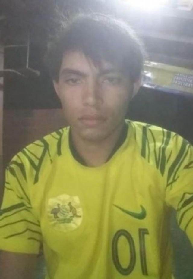 Hamilton Cesar Lima Bandeira, de 23 anos, foi morto por policiais por estar fazendo ameaças e apologia ao crime