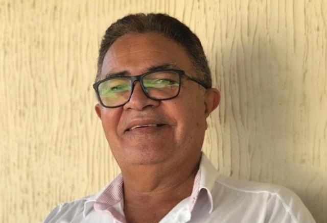 Prefeito de Colônia do Gurguéia morre hospital de Teresina