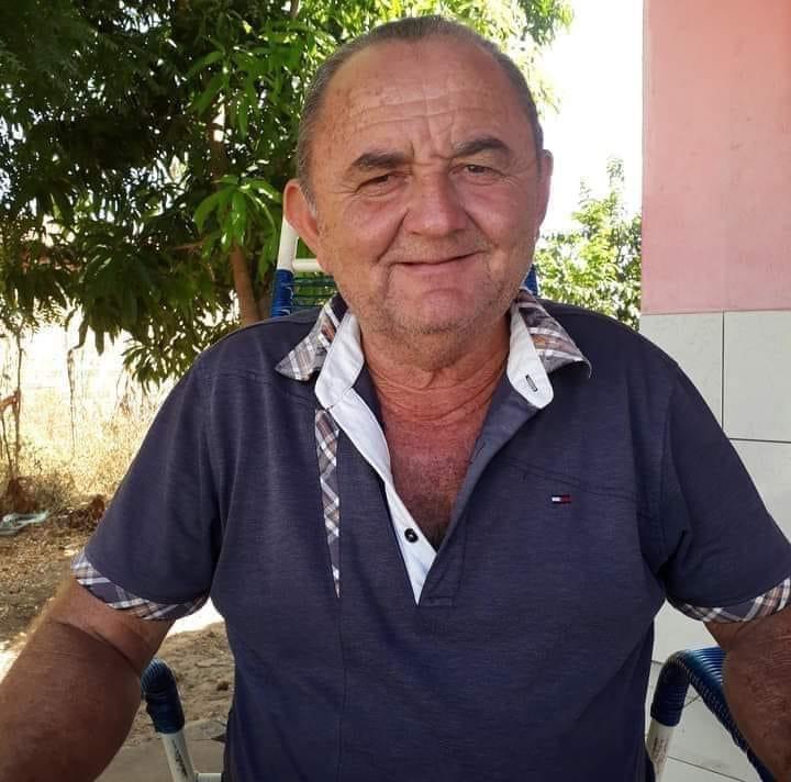 Ex-prefeito morre em Sigefredo Pacheco