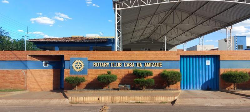 Sede do Rotary Club de Picos