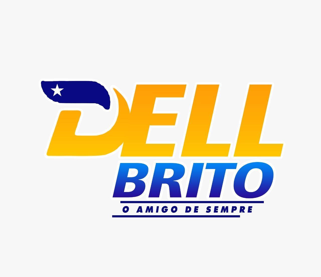 APOIO: DELL BRITO O AMIGO DE SEMPRE