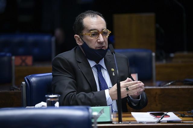 _Jorge Kajuru (Foto: Senado Federal