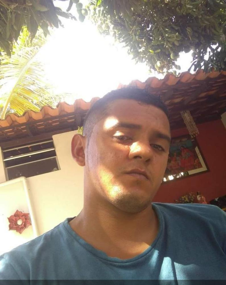 Júlio Gabriel de Jesus Alves
