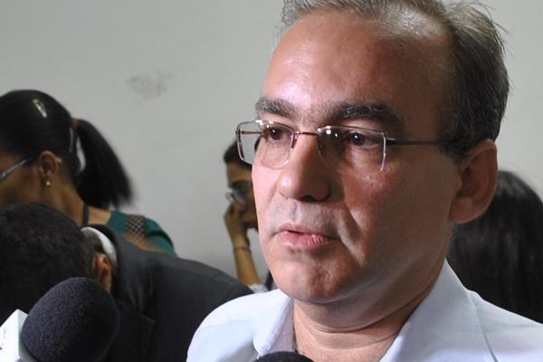 _Ex-prefeito de Teresina Firmino Filho