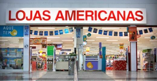 552d18d8b5d7 Lojas Americanas é arrombada e produtos são furtados