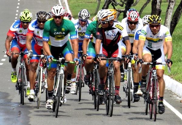7cb0459b3b5 Definida a seleção piauiense que disputará medalhas na Copa Nordeste de  Ciclismo