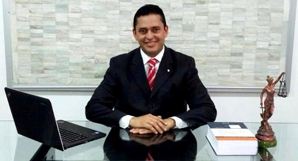 Cleandro Moura, ex-procurador-geral de Justiça